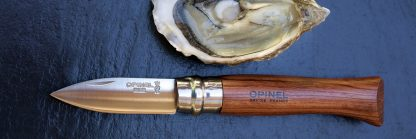 No. 09 oyster knife by Opinel