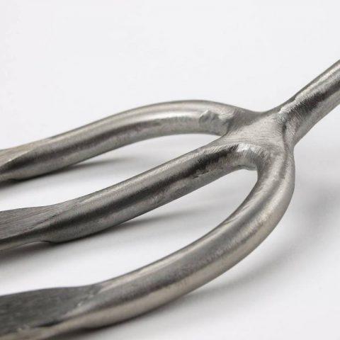 Hand fork by Sneeboer
