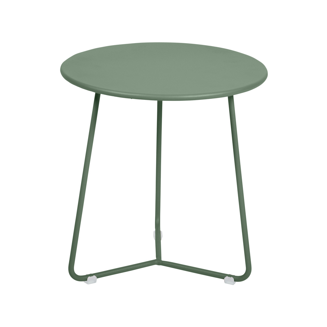 Cocotte table or footstool