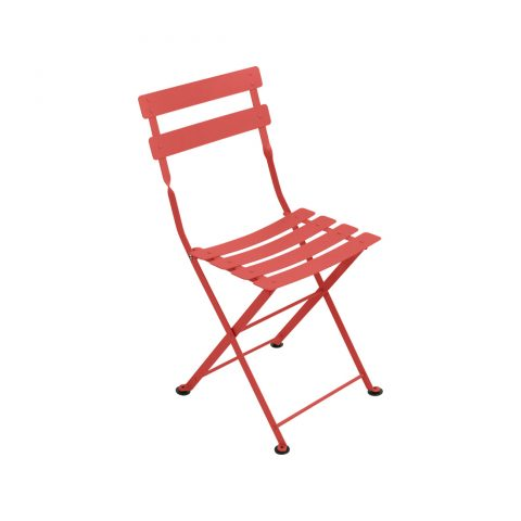 Tom Pouce chair in Capucine