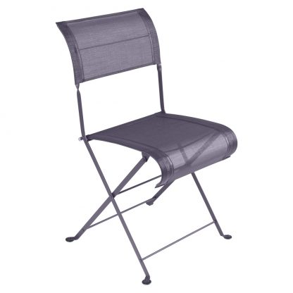Dune chair in Plum