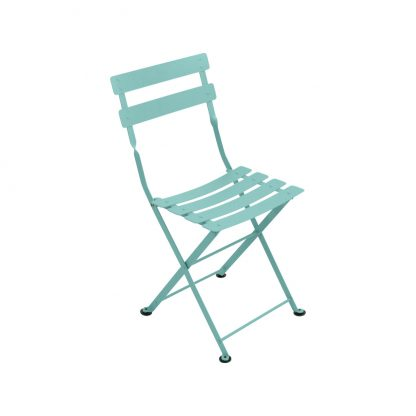 Tom Pouce chair in Lagoon Blue