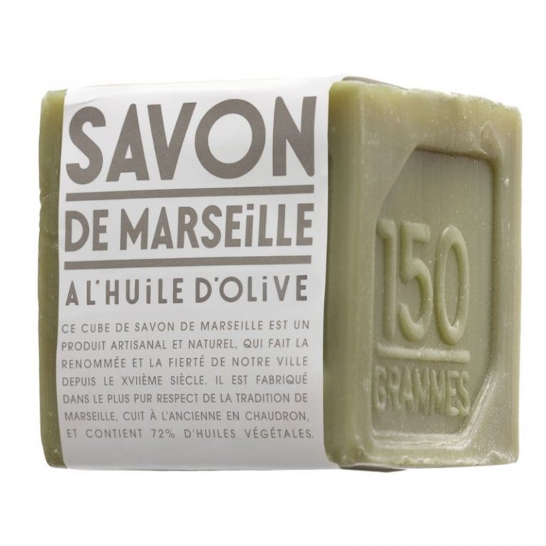 Marseille soap 150 gm