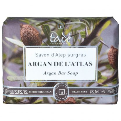Aleppo bar soap - Argan