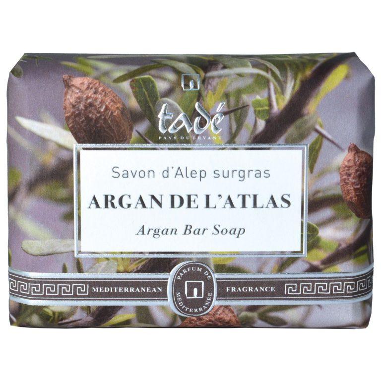 Aleppo bar soap - Argan