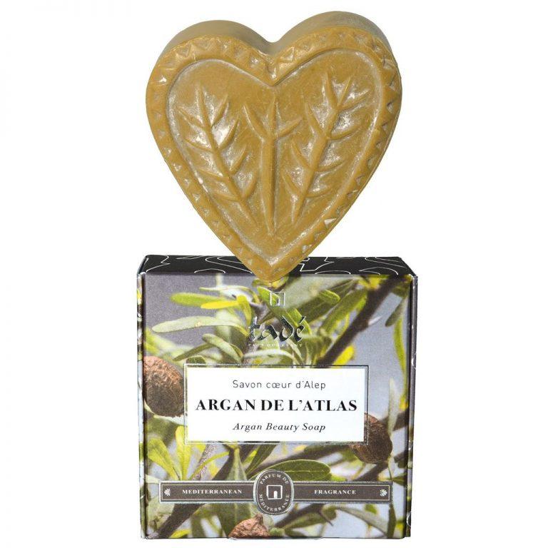 Aleppo beauty soap - Argan