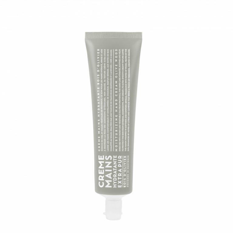 Hand cream 100 ml - Olive Wood