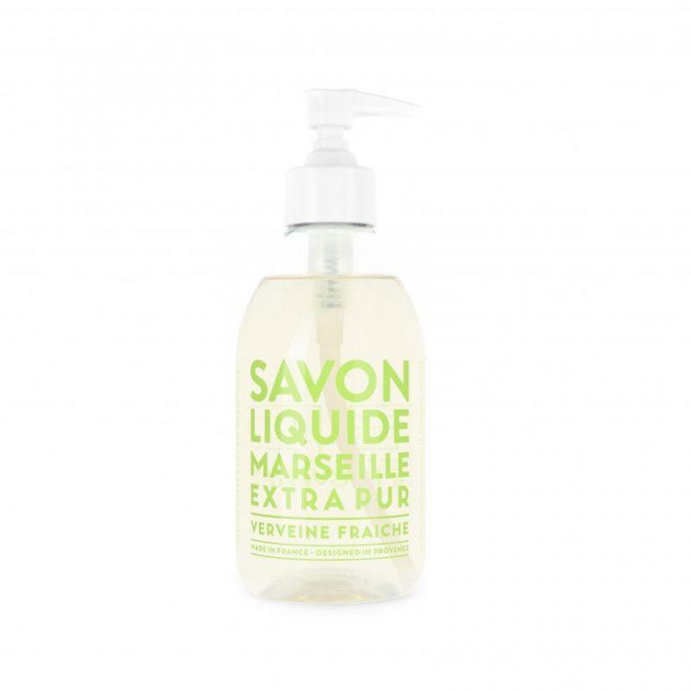Liquid soap 300 ml - Verbena