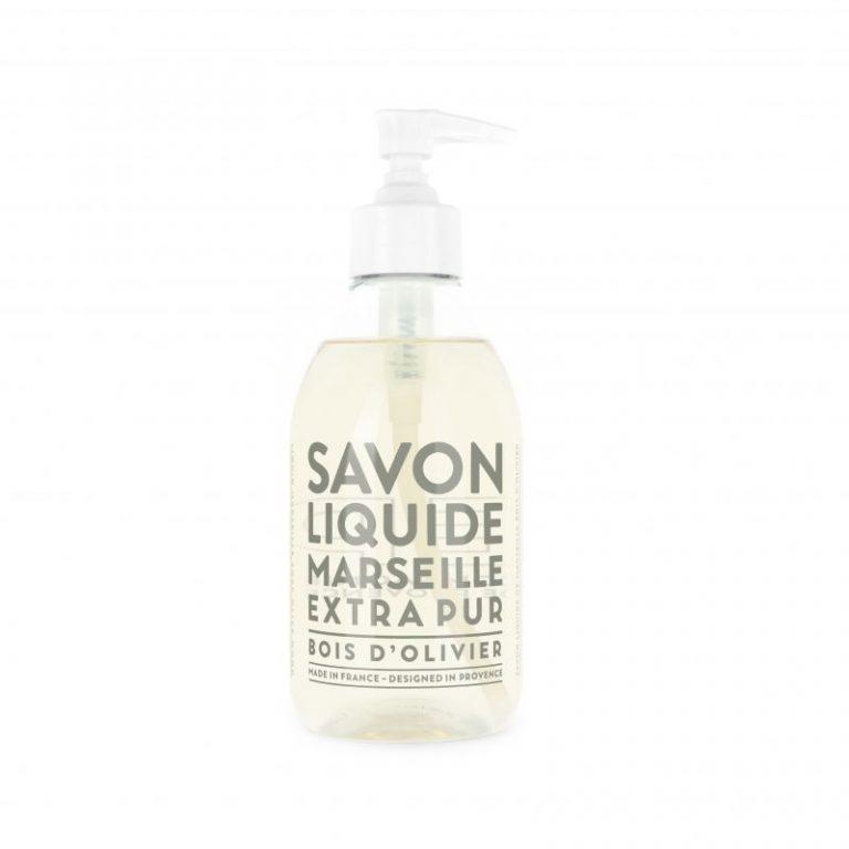 Liquid soap 300 ml - Olive Wood