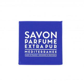 Scented soap 100 gm - Méditerranée (front)