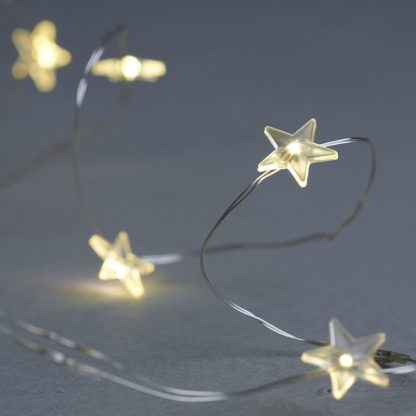 Tiny twinkle lights