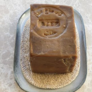 Aleppo block soap