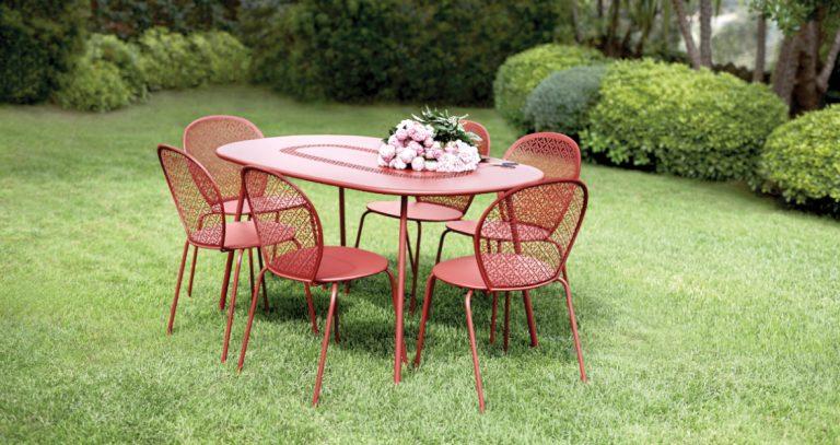 Lorette furniture