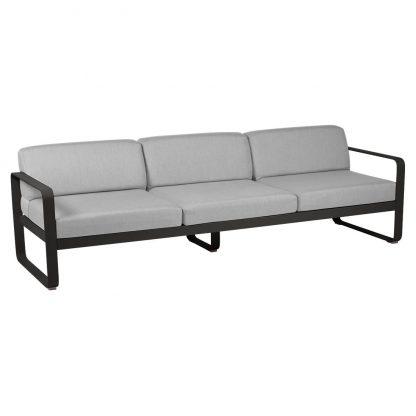 Bellevie three seat sofa