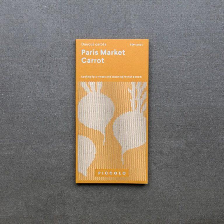 Carrot 'Paris Market'