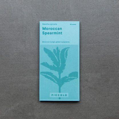 Moroccan Spearmint