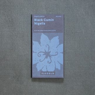 Black Cumin Nigella