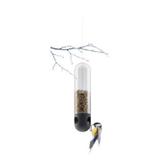 Eva Solo tube bird feeder