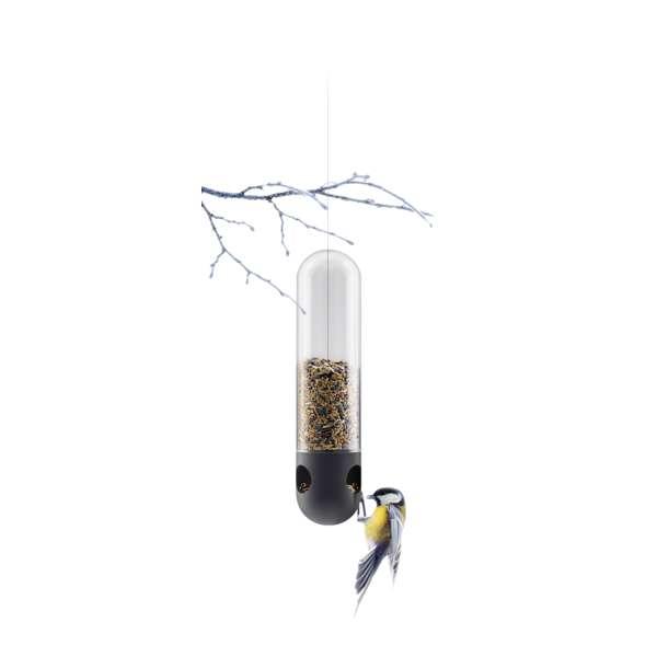 Eva Solo tube bird feeder