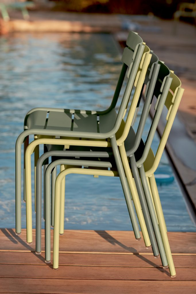 Luxembourg chairs