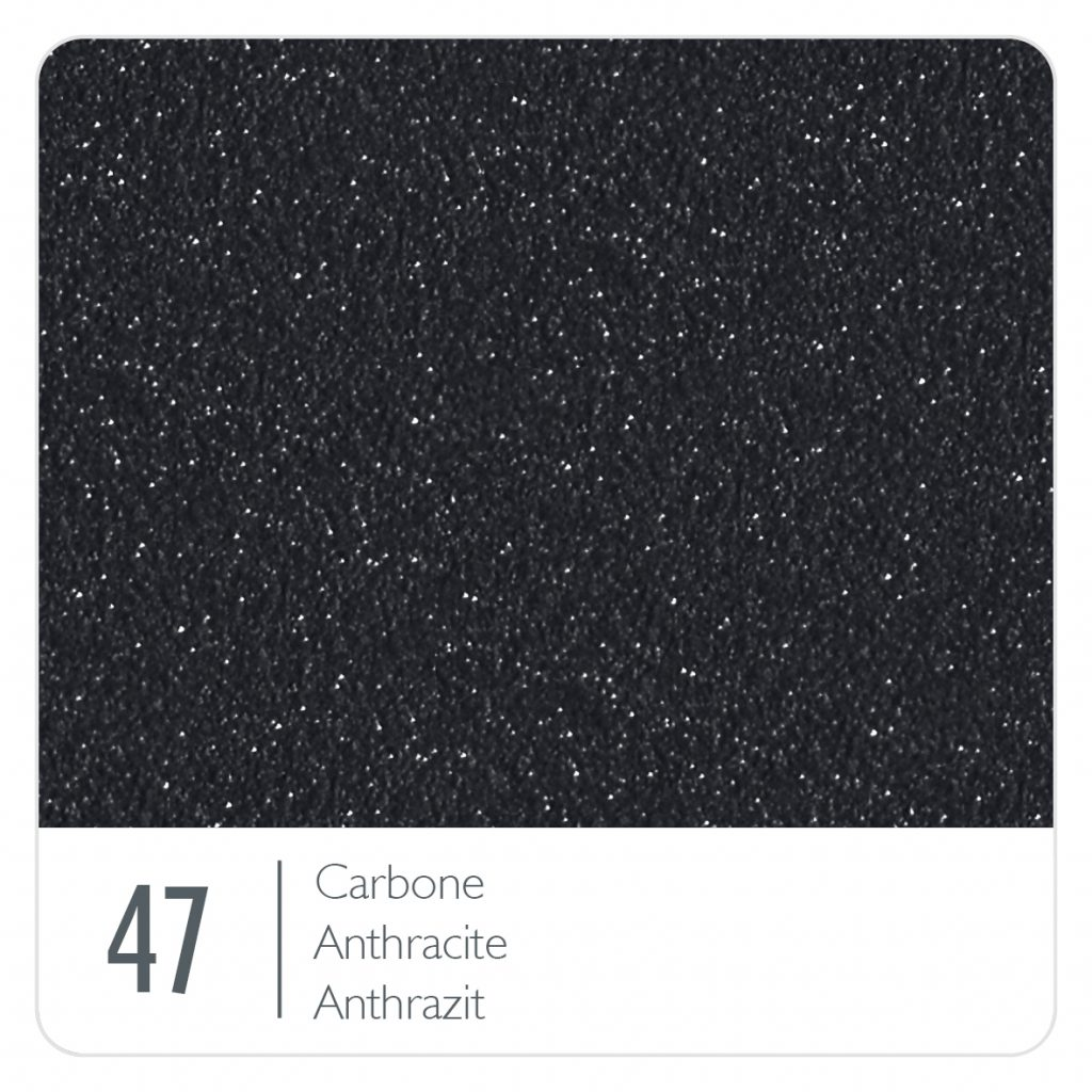 Colour swatch for the colour Anthracite (47)