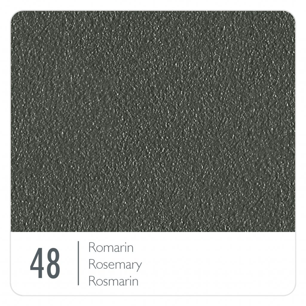 Colour swatch for the colour Rosemary (48)