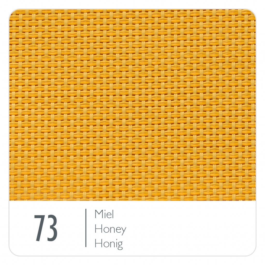 Colour swatch for the colour Honey (73) OTF