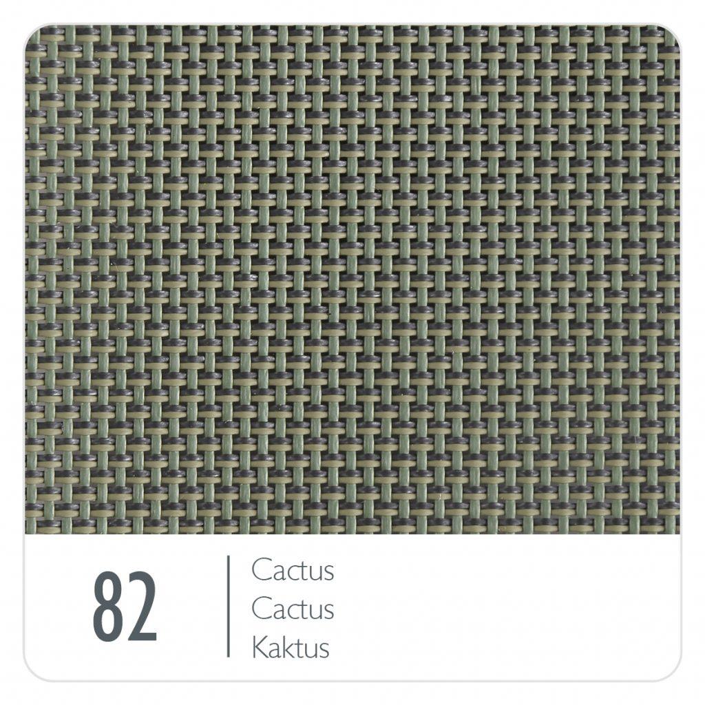 Colour swatch for the colour Cactus (82) OTF