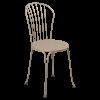Opéra+ chair in Nutmeg