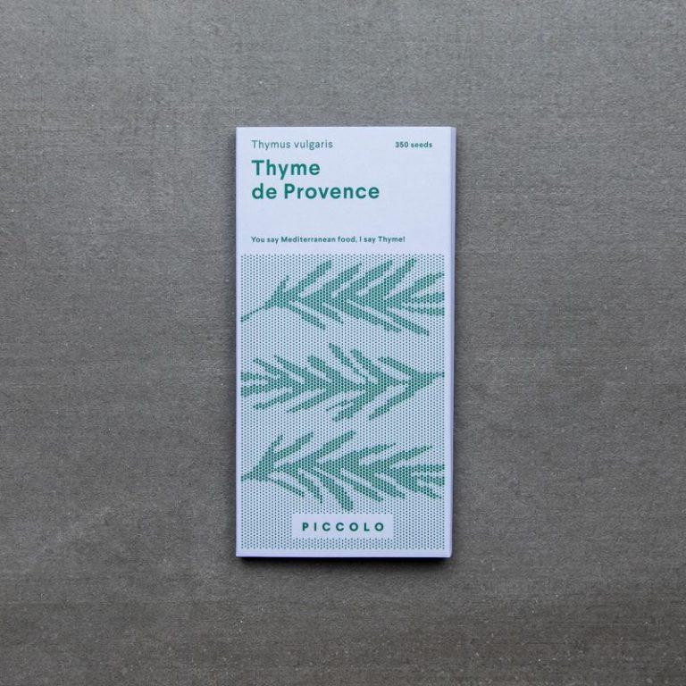Thyme de Provence