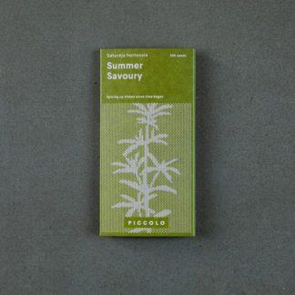 Summer Savoury